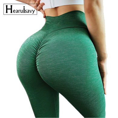 High Waist Booty Leggings