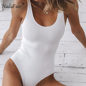 Basic Tank Bodysuit