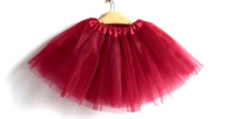 Load image into Gallery viewer, Tulle Skirt