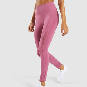 New Released Seamless Leggings, Stretchy Sports Yoga Pants