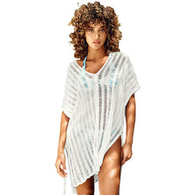 Load image into Gallery viewer, Summer Beach Dress Beachwear Cover Up
