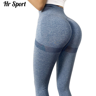 High Waist Comfortable Workout Leggings