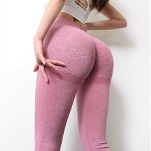 Load image into Gallery viewer, High Waist Comfortable Workout Leggings
