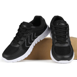 2020 New Arrival Mesh breathable casual shoes