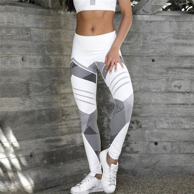 Yoga Quick Dry Leggings