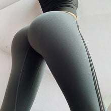 Load image into Gallery viewer, Stretchy Sport Tights, Anti-sweat, High Waist, Yoga pants