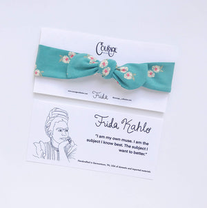 Courage Collection - Dolly Headband