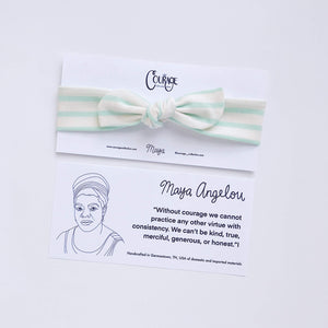 Courage Collection - Maya Headband