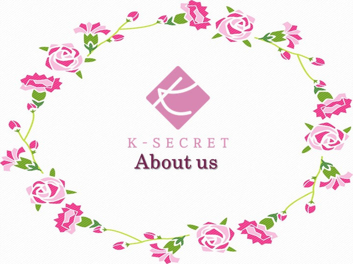 About our business (about K-SECRET)