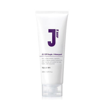 PURPLE J WATER HAIR PACK