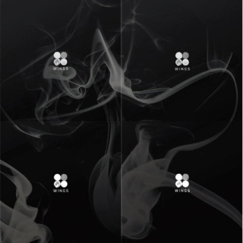 [BTS] 2ND ALBUM - WINGS (COVER RANDOM)