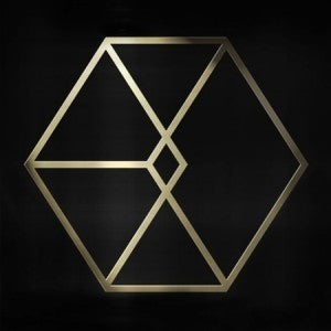 [EXO] 2th Album - EXODUS (Korean Ver / Version Random)