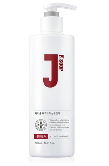 JSOOP Red J Shampoo