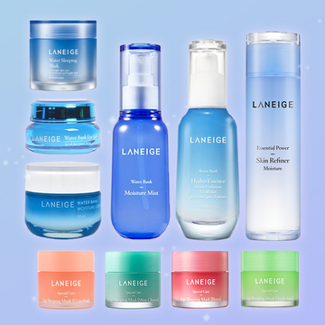 LANEIGE Luxury Gift Box