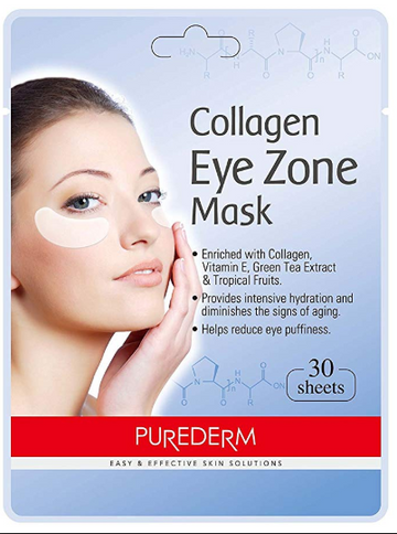 COLLAGEN EYE ZONE MASK (30 SHEETS)
