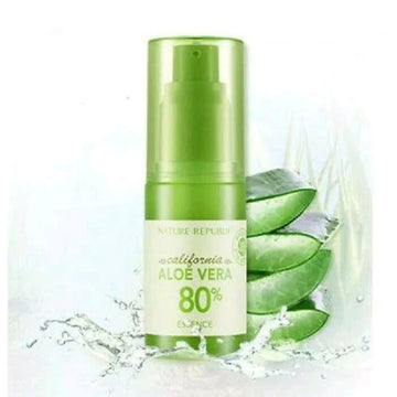 NATURE REPUBLIC California Aloe Vera 80% Essence