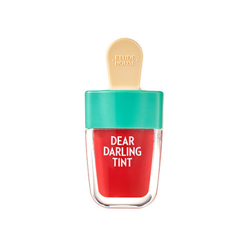 ETUDE HOUSE Dear Darling Water Gel Tint Ice-Cream #RD307 Watermelon