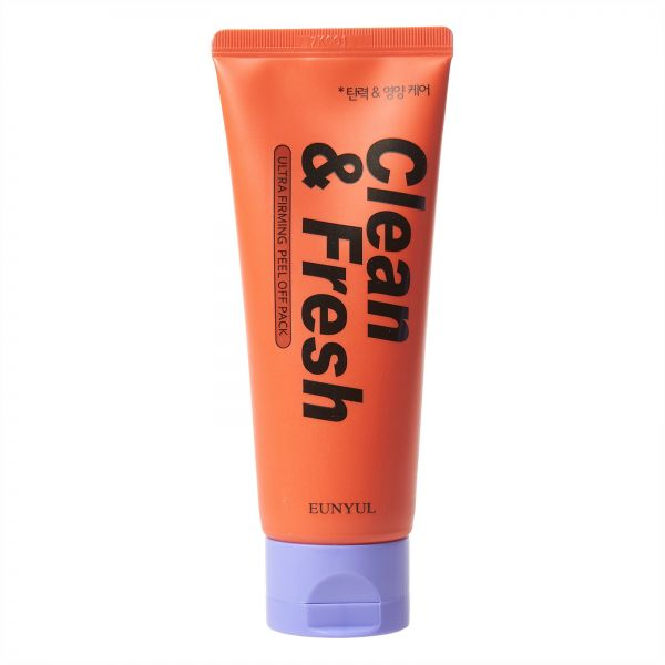 Eunyul Clean and Fresh Ultra Firming Peel Off Pack