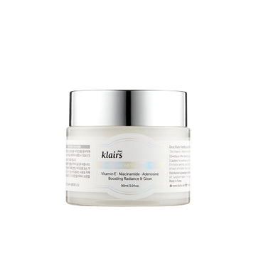 DEAR KLAIRS Freshly juiced vitamin E mask