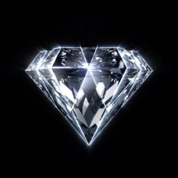 [EXO] LOVE SHOT - 5TH REPACKAGE ALBUM (Cover 2 type)