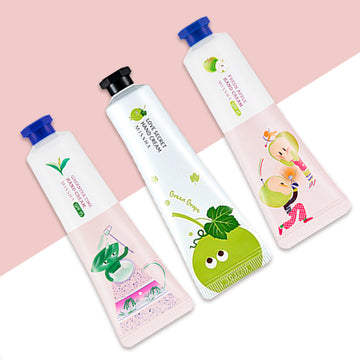 MISSHA Love Secret Handcream Set
