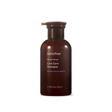 INNISFREE My Hair Recipe Loss Care Shampoo
