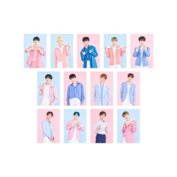 [SEVENTEEN] PHOTO SET - 2019 SVT 3rd FAN MEETING