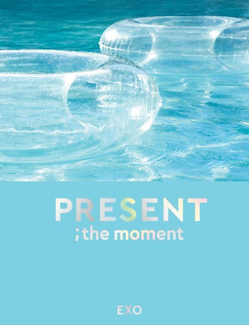 [EXO] Photobook - PRESENT ; the moment