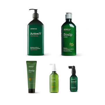 AROMATICA Rosemary Hair Total Care