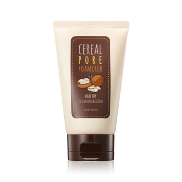 SOME BY MI Cereal Pore Foamcrub Face & Body