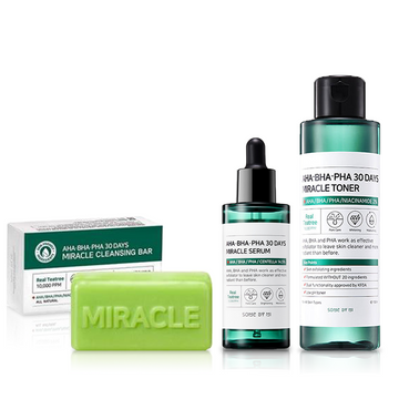 SOME BY MI Miracle Full Box (Special Promo !!)