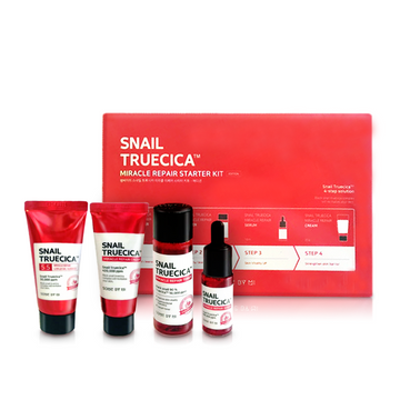 SOME BY MI Snail Truecica Miracle Starter Kit