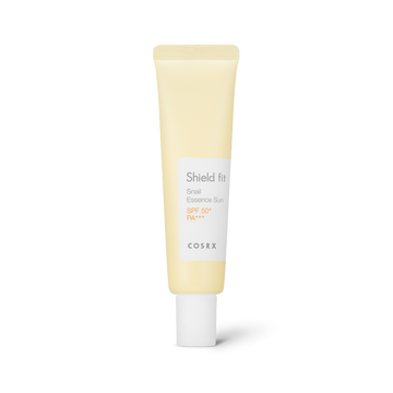COSRX Shield Fit Snail Essence Sun SPF 50+ PA++++
