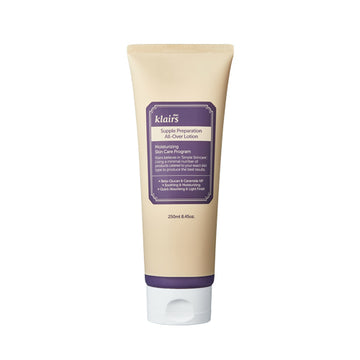 DEAR KLAIRS Supple Preparation All Over Lotion