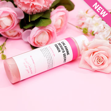 Calamine 30 days secret toner