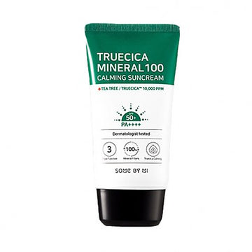 SOME BY MI Truecica Minera 100  Calming Suncream SPF 50PA++++