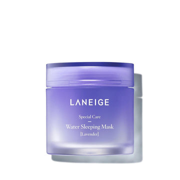 Laneige Water Sleeping Mask Pack (Lavender)