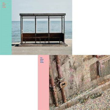 [BTS] YOU NEVER WALK ALONE (LEFT, RIGHT ver / COVER RANDOM)