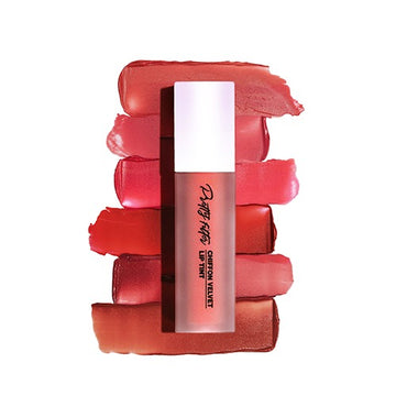 [AED15] TOUCH IN SOL Pretty Filter Chiffon Velvet Lip Tint(10 colors)