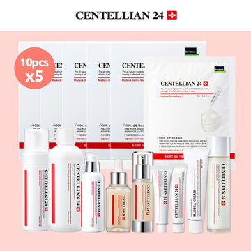 All About CENTELLIAN24 Set
