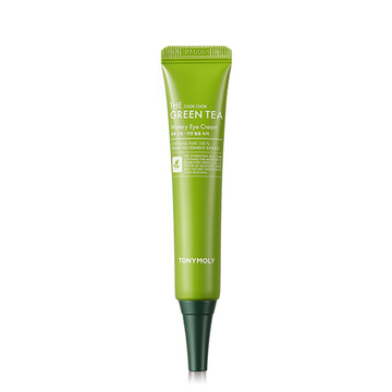TONYMOLY The Chok Chok Green Tea Watery Eye Cream 30ml