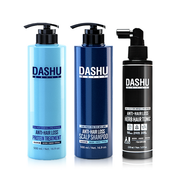 DASHU Daily Anti-Hair Loss Set