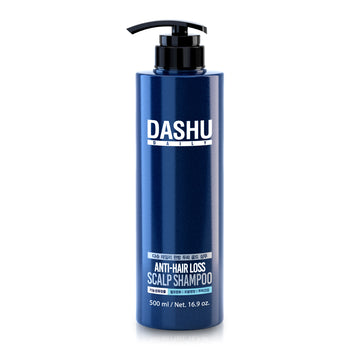 DASHU Daily Anti-Hair Loss Scalp Shampoo
