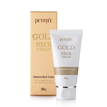 PETITFEE Gold Neck Cream 15ml