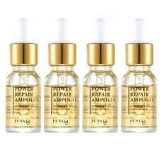 Power Repair Gold Ampoule (Package)