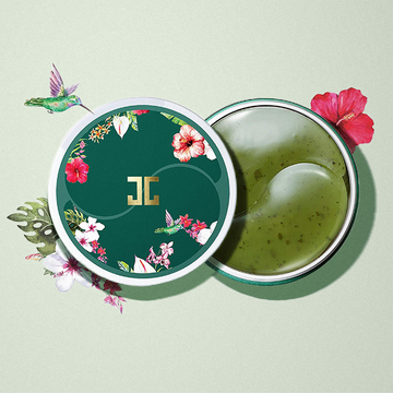 JAYJUN Green Tea Eye Gel Patch (60ea)