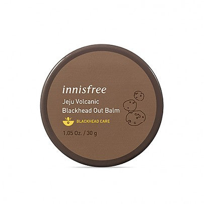INNISFREE Jeju Volcanic Blackhead Out Balm 30g