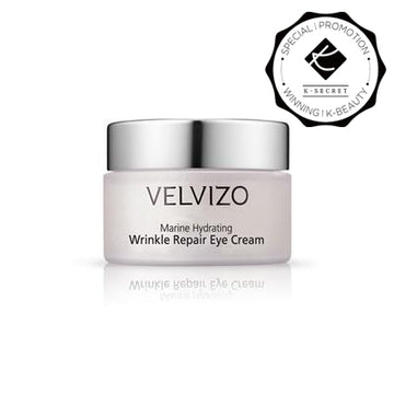 VELVIZO Marine hydrating eye cream