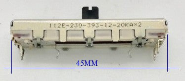Audio Cassette Variable Resistor 123039311 (Sony)