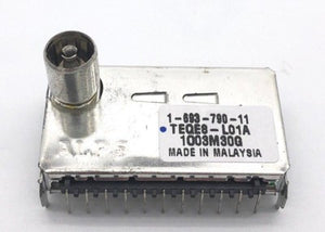 LCD/LED TV Tuner TEQE*-L01A 169379011 Sony